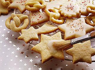 Delilicious: Sugar Cookie Cut-Outs