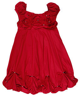 Holiday Trendtotting: Classic Little Red Dresses
