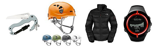 Gifts For the Extreme Sports Enthusiast