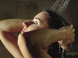 Is Shower Water Safe to Drink?