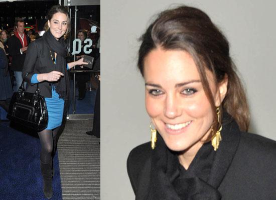 Photos of Kate Middleton Holly Branson at Tenacity Of The Tasman UK Premiere, Mario Testino Wants to Photograph Kate Middleton