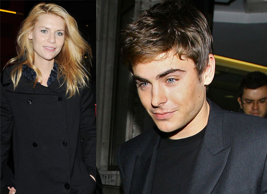 PopSugar UK Interview With Me and Orson Welles Cast Zac Efron Claire Danes Richard Linklater, Zac Talks Footloose and Fans 2009-11-20 06:53:19