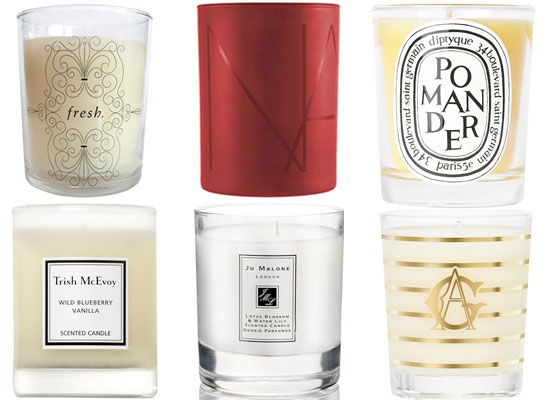 Do You Splurge on Designer Candles?