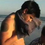 Video of Taylor Lautner Photo Shoot