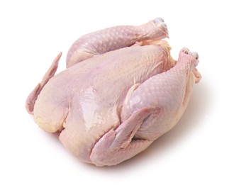 Perfect Roast Chicken