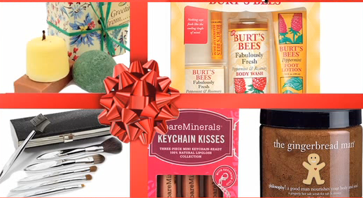 BellaTV: 5 Great Beauty Gifts Under $25