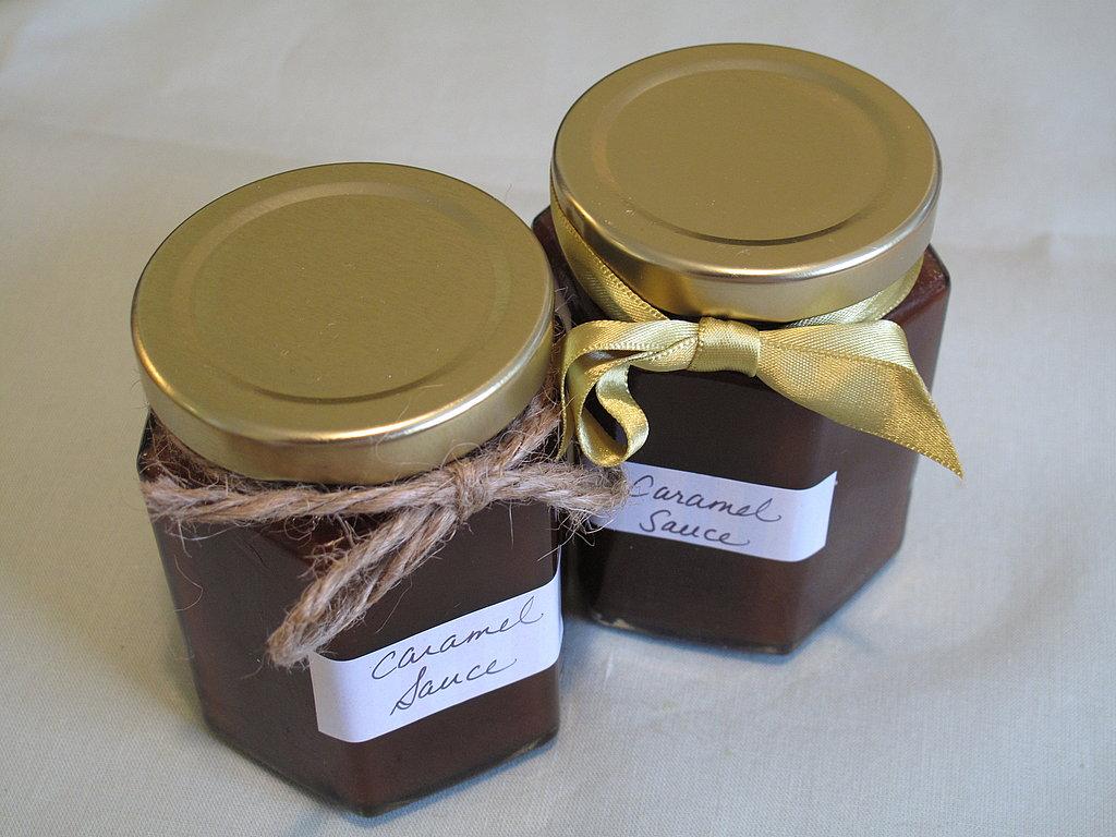 Photo Gallery: Caramel Sauce
