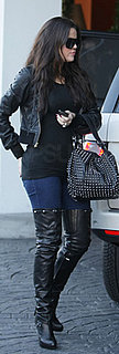Khloe Kardashian's Style
