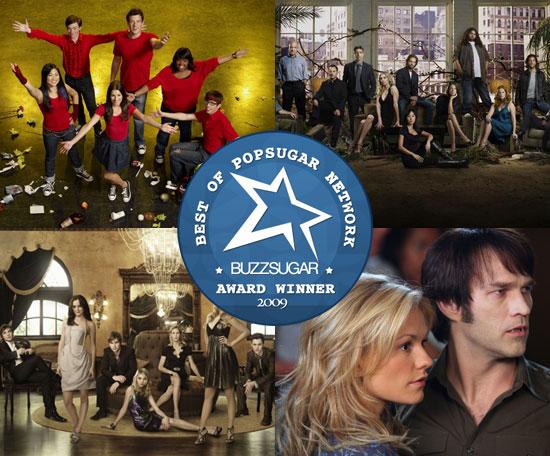 2009 Sugar Awards: Your Favorites in TV
