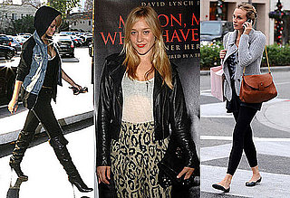 Celebrity Fashion Quiz 2009-12-26 03:54:33