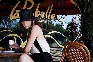 Modern Stylish Cocktail Hats