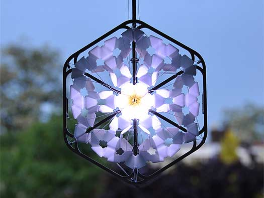 Guess What This Light Is Inspired By?