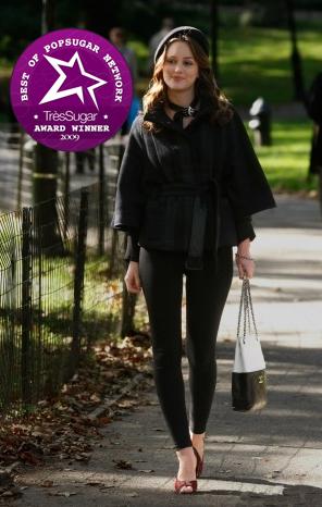 Blair Waldorf: TV Character Who Makes Us Happy to Be a Woman