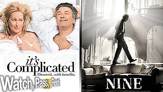 Nine Review and It's Complicated Review