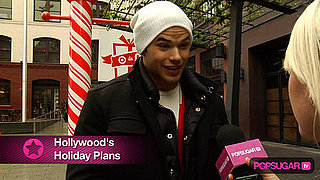 Celebrity Holiday Plans