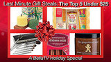 Top 5 Under $25 Beauty Gift Guide!