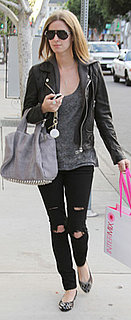 Nicky Hilton's Style 2009-12-29 10:15:00