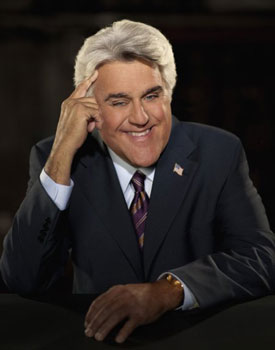Buzz In: What Should NBC Do With the Jay Leno Show?