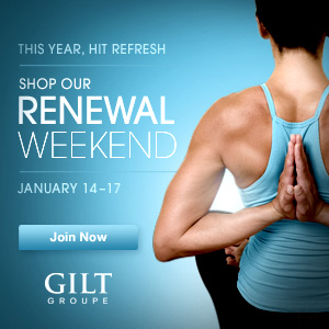 Renew Yourself This Weekend