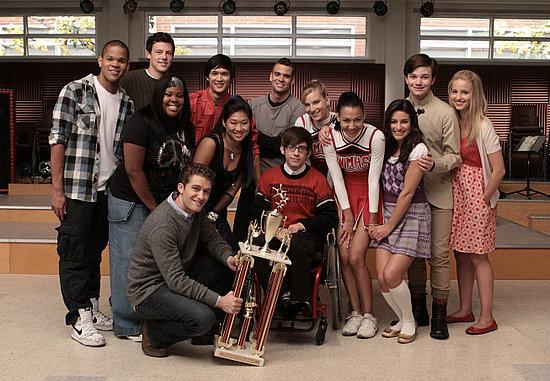 Fox Renews Glee For a Second Season 2010-01-11 09:30:20