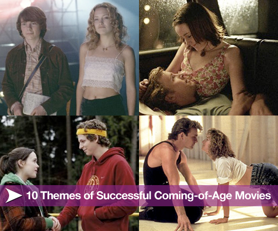 Coming-of-Age Movie Themes