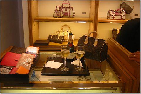 Louis Vuitton Love Affair