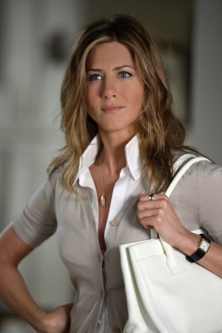 I Want This Wardrobe: Jennifer Aniston in The Break-Up