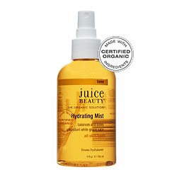Cool Off With Face Mist