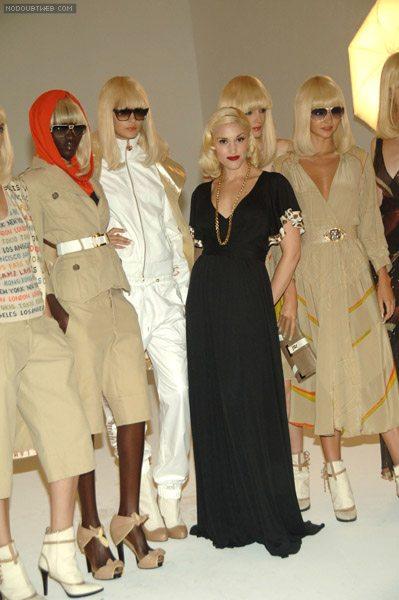 NY Fashion Week: L.A.M.B.