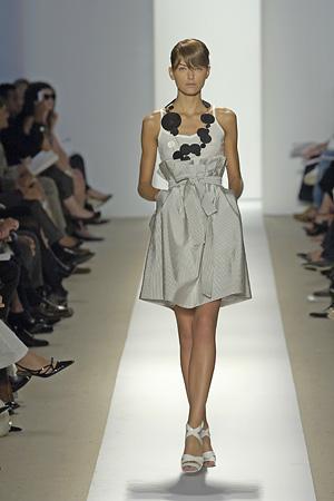 NY Fashion Week: Luca Luca