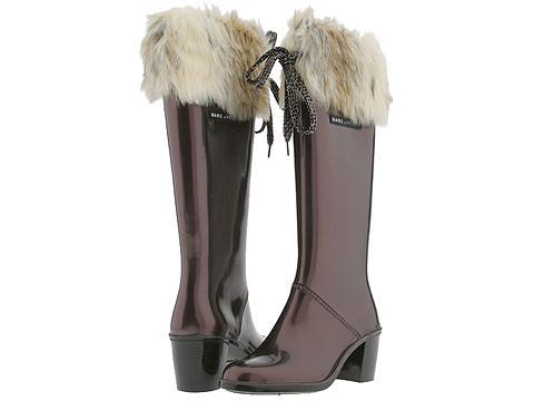 Wonderful Winter Boots