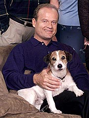 Frasier's Eddie Joins Doggie Heaven