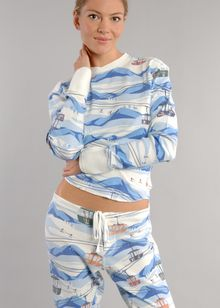 Pajamas You Can Wear Proudly