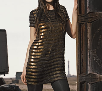 French Connection Serpent Dress: Love It or Hate It?
