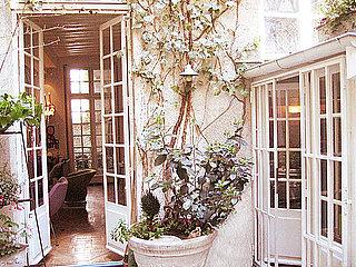 Lacroix Sells a Piece of Paris