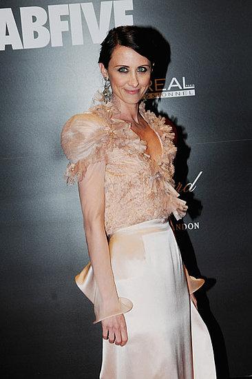 Alessandra Facchinetti On the Outs at Valentino?