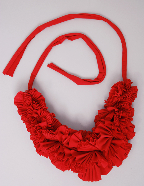 <b>A Statement Necklace</b>. Ka Pow Wow $118 @ Pixie Market