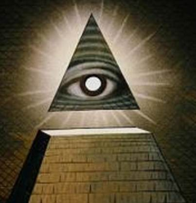 The All Seeing Eye of Fashion Or Hiearchy, Fashion, and PR Couture