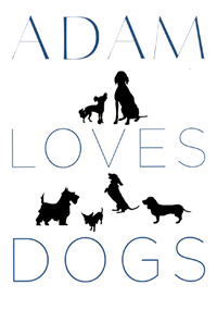 Adam Loves Dogs Event
