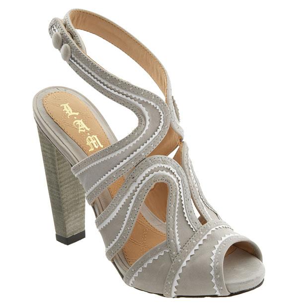L.A.M.B. Haru Sandal $380 @ Nordstrom