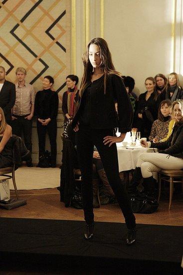 Copenhagen Fashion Week: Elise Gug Fall 2009