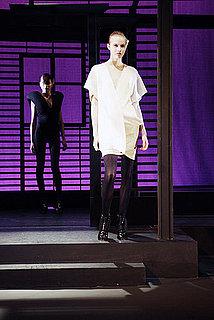 Copenhagen Fashion Week: Vilsbol De Arce Fall 2009