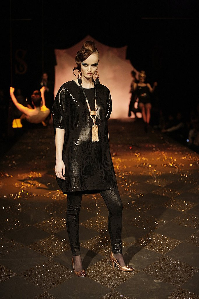Copenhagen Fashion Week: Stine Goya Fall 2009
