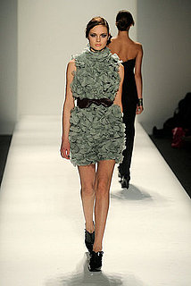 New York Fashion Week: Andy & Debb Fall 2009