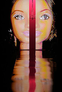 New York Fashion Week: Barbie Fashion Show