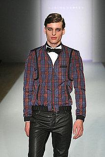 New York Fashion Week: Carlos Campos Fall 2009