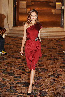 New York Fashion Week: Luca Luca Fall 2009