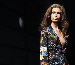 London Fashion Week: Ossie Clark Fall 2009