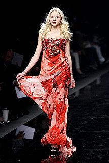 Milan Fashion Week: Zuhair Murad Fall 2009