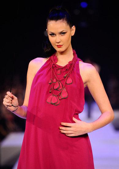 Melbourne Fashion Week: Thurley Fall 2009